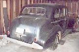 13k photo of 1940 Oldsmobile 60? 4-door Sedan