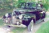 17k photo of 1940 Oldsmobile 60 Club Coupe