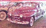53k photo of 1941 Oldsmobile 76 4-door sedan