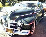 32k photo of 1941 Oldsmobile 98 4-door sedan
