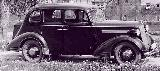 35k photo of 1934 Opel-2,0 L 4-door limousine
