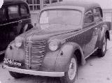 35k photo of Opel-Olympia OL38 4-door Limousine