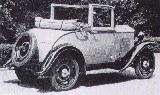 58k photo of 1931-32 Opel 1,2-Liter 2-seater Cabriolet