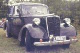 13k photo of 1935-1936 Opel-2,0 L 4-door limousine
