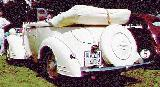 48k photo of 1935-1936 Opel 2,0-Liter 2-door 4-seater Cabriolet