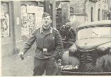 43k WW2 photo of Opel-Olympia OL38 of Luftwaffe
