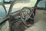 50k photo of Opel-Kadett K38 dashboard