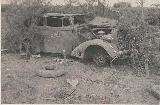 55k WW2 photo of 1937 Opel 2,0 Ltr. Cabriolet