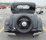 21k photo of 1931 Plymouth PA Coupe