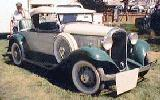 14k photo of 1932 Plymouth Sport Rumbleseat Roadster