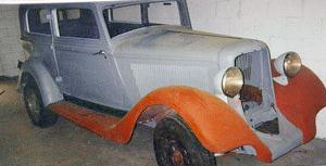 Oldtimer gallery  Cars  1934 Plymouth