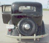 21k photo of 1934 Plymouth 4-door Sedan