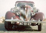 38k photo of 1934 Plymouth 4-door Sedan of Joao Miguel Pereira da Conceicao