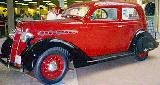 28k photo of 1935 Plymouth 2-door Slantback Sedan