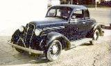 14k photo of 1935 Plymouth Coupe