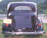 17k photo of 1937 Packard 115 sedan