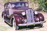 27k photo of 1937 Packard 115 sedan