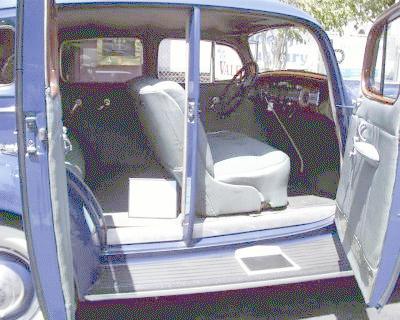 Oldtimer gallery  Cars  1937 Packard