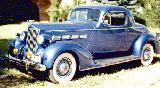 27k photo of 1937 Packard 120C coupe