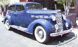 21k photo of 1937 Packard 120 4-door sedan