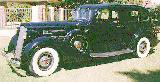 32k photo of 1937 Packard 1508 touring sedan