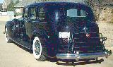 24k photo of 1938 Packard 1608 7-passenger sedan 1134