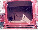 25k photo of 1938 Packard 1608 convertible sedan 1153, luggage division