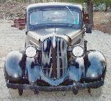 51k photo of 1938 Plymouth 1/2-ton Pickup