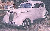 37k photo of 1938 Plymouth 2-door Sedan