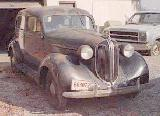 12k photo of 1938 Plymouth 4-door Sedan