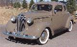 32k photo of 1938 Plymouth P6 Coupe