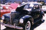 62k photo of 1939 Plymouth 2-door Touring Sedan