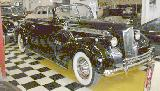 26k photo of 1940 Packard 160 convertible coupe
