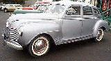 17k image of 1941 Plymouth P12 4-door Sedan