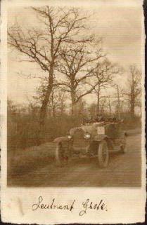 Car In German >> Oldtimer gallery. Cars. Presto.