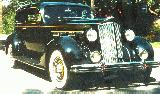 85k photo of 1937 Packard 1094 of Trudel Sylvain