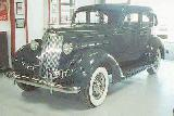 16k photo of 1937 Packard 115 4-door sedan
