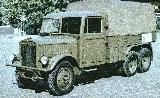 76k photo of 1937 Praga RV, the last remained?