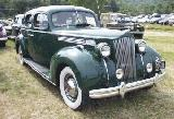 18k photo of 1938 Packard 1601 touring sedan 1192 of Silvain Trudel