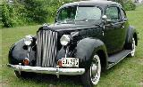 32k photo of 1938 Packard 1600 opera coupe