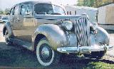 30k photo of 1938 Packard 1600 4-door sedan