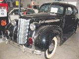55k photo of 1938 Packard 8 formal sedan
