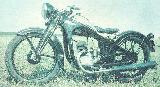 57k photo of 1938 Puch-200