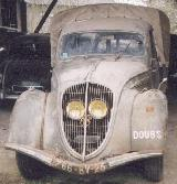 70k photo of Peugeot 202UH camionette