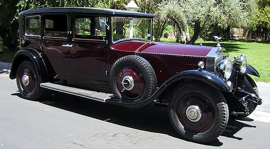 oldtimer gallery cars rolls royce phantom ii. Black Bedroom Furniture Sets. Home Design Ideas