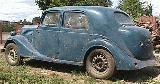 50k photo of 1938 Renault Primaquatre