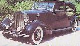 27k photo of 1938 Rolls-Royce Wraith sedanca de ville