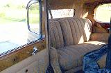 23k photo of 1939 Rolls-Royce Wraith interior, 6-light saloon presumably by Park Ward