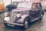 34k photo of late Renault Primaquatre