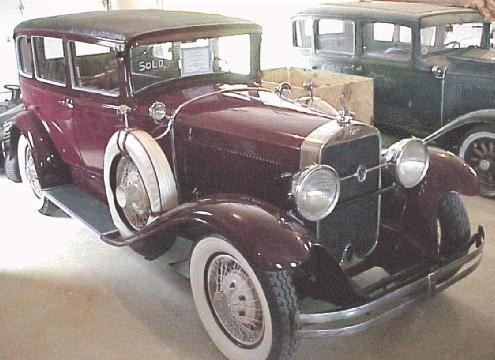 Oldtimer gallery  Cars  Studebaker (only pre-1945)